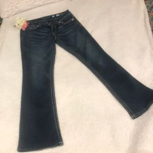 Women's Miss Me Jeans Size 33